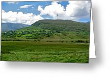 Connemara Greeting Card