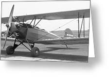 Consolidated Fleet   Greeting Card