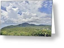 Cooktown Skies Greeting Card