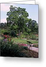 Cornell Plantations 2 Greeting Card