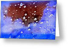 Cosmic Series 013 Greeting Card