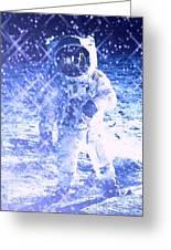 Cosmic Wonders Greeting Card