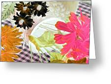 Country Comfort - Photopower 533 Greeting Card