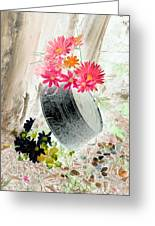 Country Summer - Photopower 1501 Greeting Card