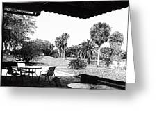 Cove Cay Country Club Greeting Card