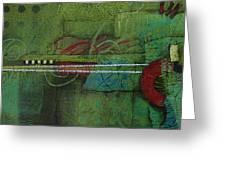 Creative Imagination  Greeting Card