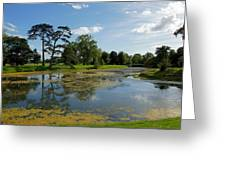 Croome Park 82 Greeting Card