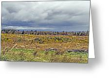 Culloden Moor Greeting Card