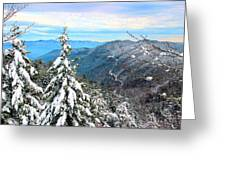 Cumberland Gap Greeting Card