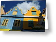 Curacao Greeting Card