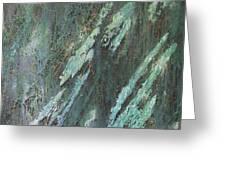 Cyprium Opus-001 Greeting Card