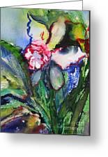 Daffodil 6 Greeting Card