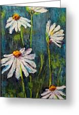 Daisies For Mom Greeting Card