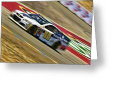 Dale Earnhardt Jr. 2014 Greeting Card