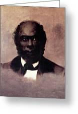 Daniel Bashiel Warner (1815-1880) Greeting Card