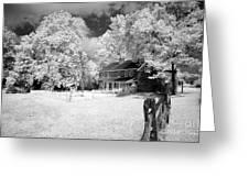 Daniel Boone Homestead Greeting Card