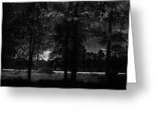 Darkenwalk Greeting Card