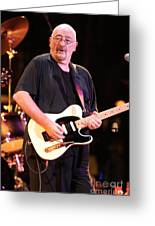 Dave Mason Greeting Card