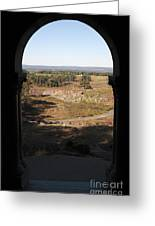 Devils Den From Little Round Top In Gettysburg Greeting Card by William Kuta