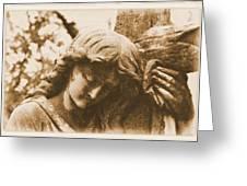 Devotion Greeting Card