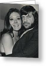 Diana Rigg And Oliver Reed To Star In Film �the Greeting Card