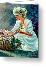 Diane Greeting Card