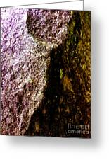 Y - Different Ways To Explore - Abstract 004 Greeting Card