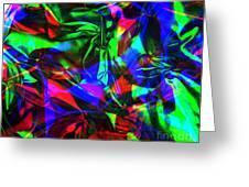 Digital Art-a12 Greeting Card