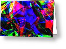 Digital Art-a13 Greeting Card