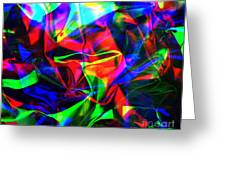 Digital Art-a14 Greeting Card