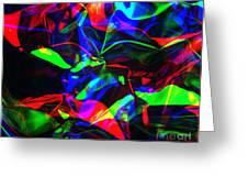 Digital Art-a16 Greeting Card