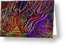 Digital Freedom By Steven Langston Greeting Card