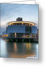 Discovery World Greeting Card