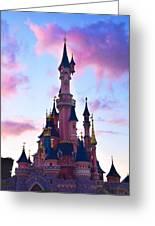 Disney Dream Greeting Card