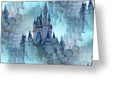 Disney Dreams Greeting Card