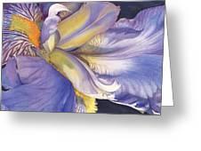 Diva Divine Greeting Card