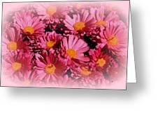 Dollops Of Sunshine Greeting Card