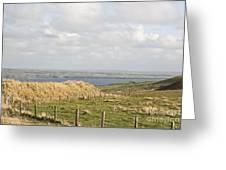 Doolin Bay Greeting Card