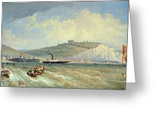 Dover, 19th Century Greeting Card