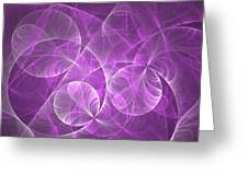 Dream Sequence 2 Greeting Card