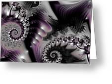 Dream Sequence 9 Greeting Card