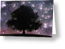 Dreaming Tree Greeting Card