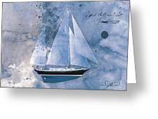 Dreams II Greeting Card