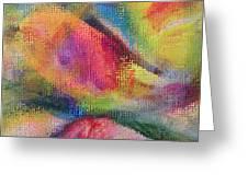 Dreamscape No.2 Greeting Card