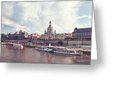 Dresden Greeting Card