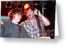 Drive By Truckers Greeting Card
