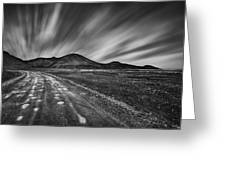 Drives You Wild Greeting Card