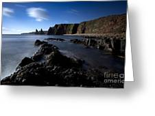 Duncansby Head Greeting Card