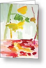 Dunnfield-creek-92013-16x12 Greeting Card