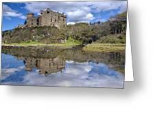 Dunvegan Castle - 1 Greeting Card